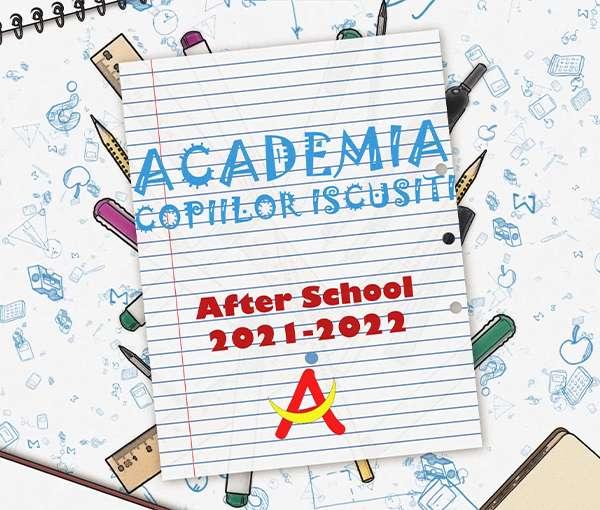 Academia after school