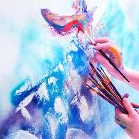 Atelierul de pictura - after school valcea