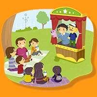 atelierul de teatru pentru copii - cursuri de teatru copii